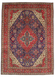 Tabriz carpet ABZA30