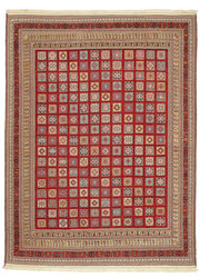 Afshar carpet VEXN27