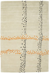 Delight  Handtufted - Orange matta CVD6639