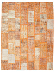 Patchwork carpet BHKW1129
