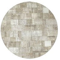 Patchwork carpet BHKW1259