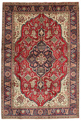 Tabriz carpet EXZO1396