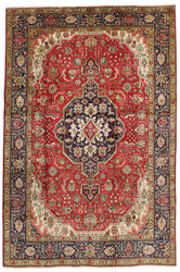 Tabriz carpet EXZO1392