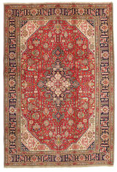 Tabriz carpet EXZO1387