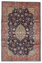Sarouk carpet EXZO1274