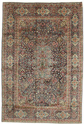 Kerman carpet EXZO942