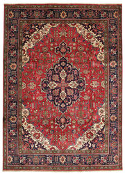 Tabriz carpet EXZO1390
