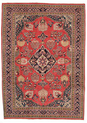 Sarouk Patina carpet EXZP47