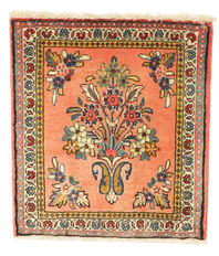 Sarouk carpet EXZO1268