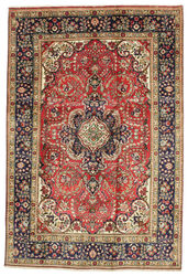 Tabriz carpet EXZO1406