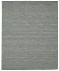 Kilim loom - Dark Grey carpet CVD9132