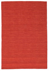 Kilim loom - Red carpet CVD8737