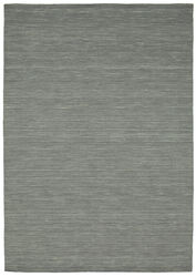 Kilim loom - Dark Grey carpet CVD9134