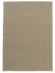 Kilim loom - Grey carpet CVD9093