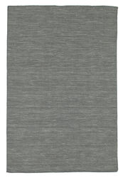 Kilim loom - Dark Grey carpet CVD9140
