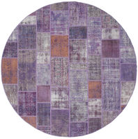 Patchwork rug BHKW1265