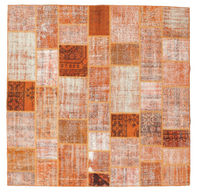 Patchwork carpet BHKW374