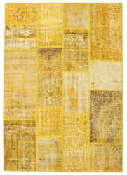 Patchwork carpet BHKW644