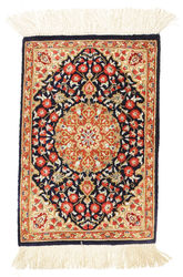 Qum silk carpet RZZZO7