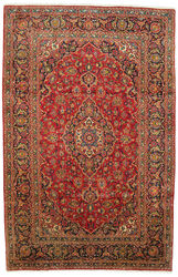 Keshan carpet ACOC1