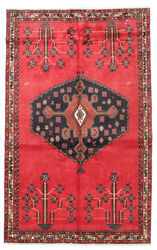 Afshar carpet EXZR6