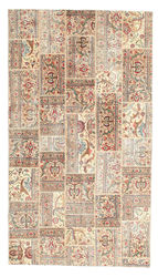 Patchwork carpet EXZR1212