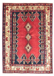 Afshar carpet EXZR41