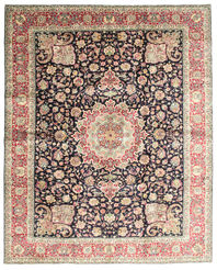 Tabriz carpet EXZR1625