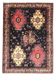 Afshar carpet EXZR25