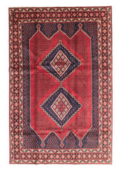 Afshar carpet EXZR22
