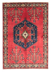 Afshar carpet EXZR20