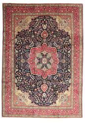 Tabriz carpet EXZR1672