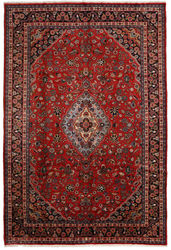 Sarouk carpet VEXZT128