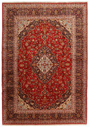 Keshan carpet MXB53
