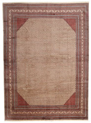 Sarouk carpet MXB476