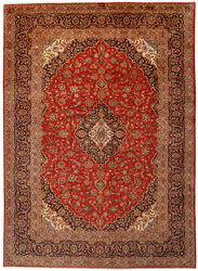 Keshan carpet MXB92
