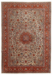 Sarouk carpet MXB14