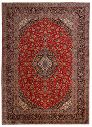 Keshan carpet MXB44
