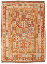 Alfombra Kilim Afghan Old style ABCK1399