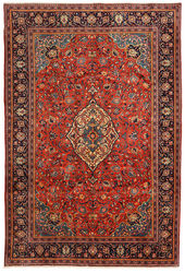 Sarouk carpet AZXA529