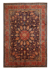 Sarouk carpet AZXA527