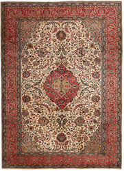 Sarouk carpet AZXA557
