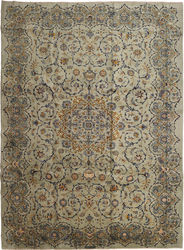 Keshan signed: Gandomkar carpet AZXA250