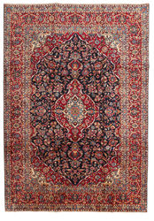 Keshan carpet AZXA166