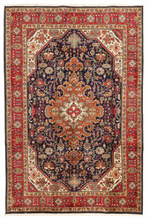 Tabriz carpet AZXA598