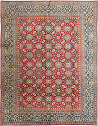 Keshan carpet AZXA306