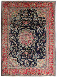 Kerman carpet AZXA431