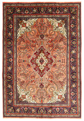 Tabriz carpet AZXA607