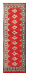 Pakistan Bokhara 2ply carpet NAM239