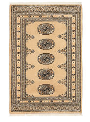 Pakistan Bokhara 2ply carpet NAM64